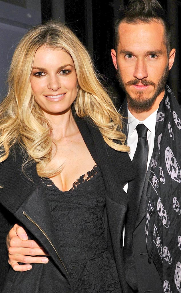 Marisa miller husband