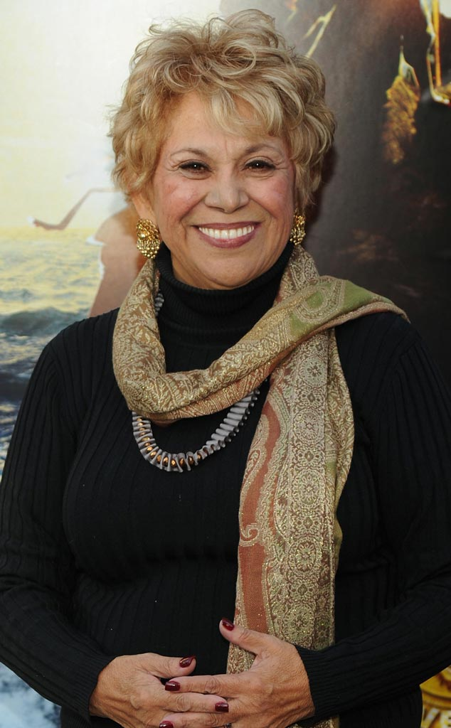 Lupe Ontiveros