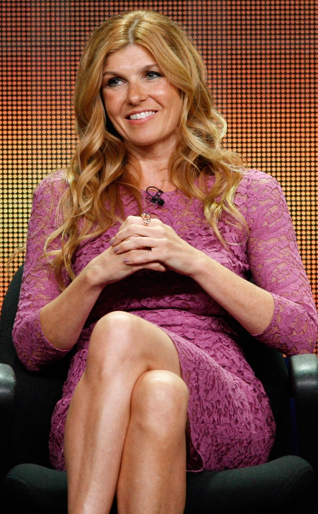 TCA Press Tour, Connie Britton