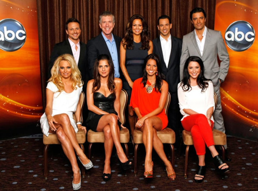 Dancing with the Stars All-Star Cast
