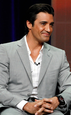 TCA Press Tour, Gilles Marini