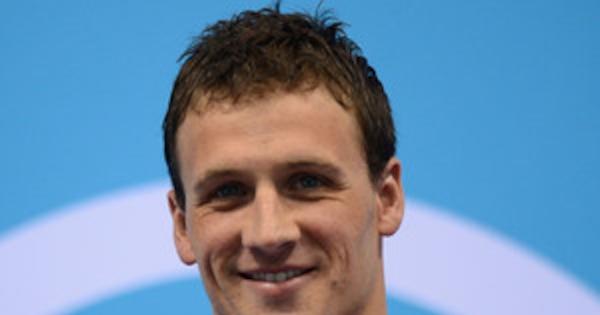 K Michelle And Ryan Lochte Tweets Olympics Roundup: Ryan...
