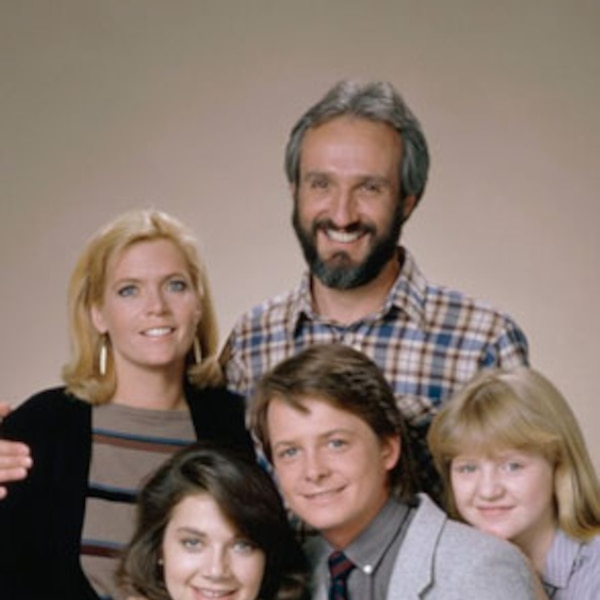 Steven Keaton Family Ties From Greatest Tv Dads E News