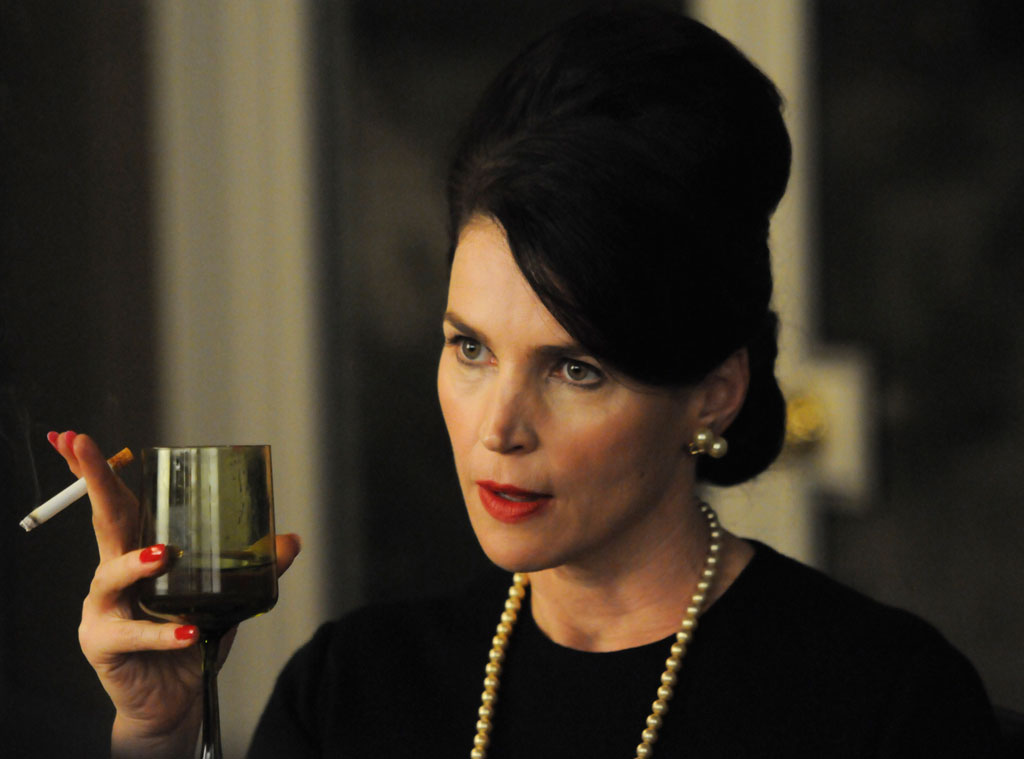 Julia Ormond, Mad Men