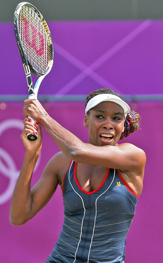 USA, Venus Williams, Tennis