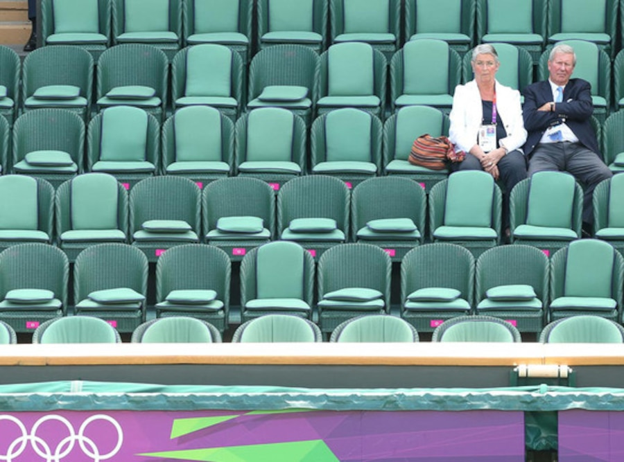 Women's Tennis, London Olympics