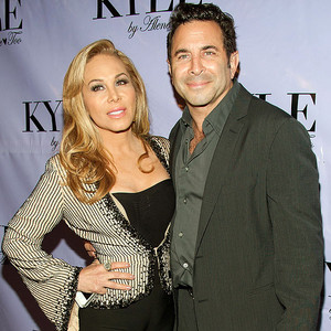 Adrienne Maloof, Dr. Paul Nassif