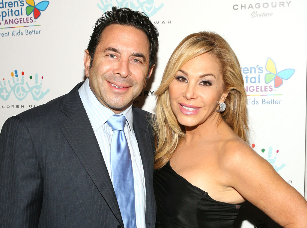 who is adrienne from real housewives of beverly hills dating Tuesday night on the season 5 premiere of the real housewives of beverly hills, nobody was talking about the unnecessary dancers in mirror-suits at kyle's white party and everyone was talking about adrienne maloof's significant other, jacob, who is a.