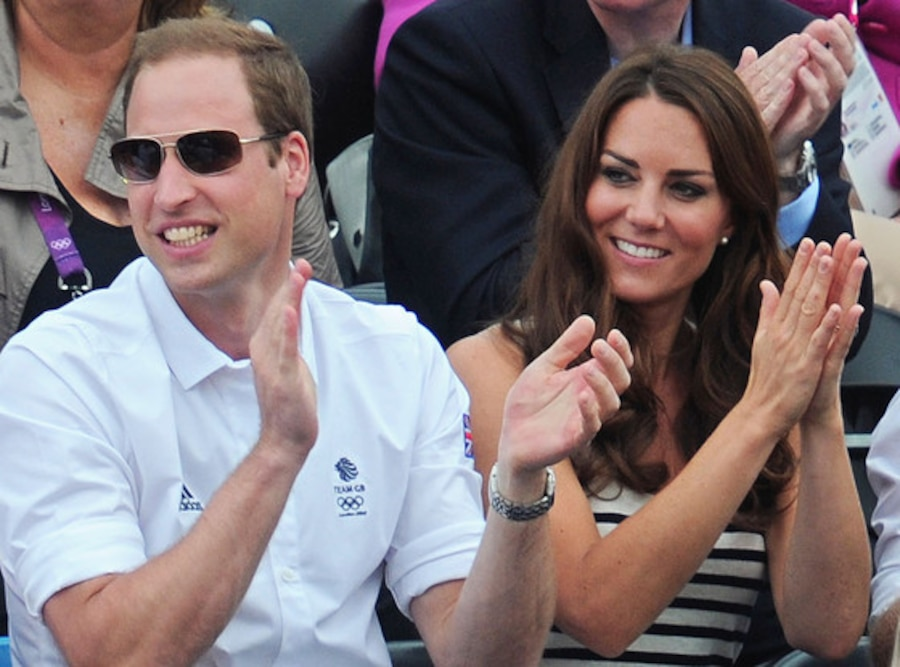Prince William, Catherine, Duchess of Cambridge
