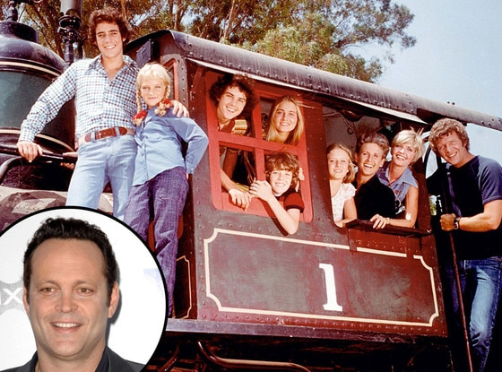 Brady Bunch, Vince Vaughn