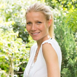 Gwyneth Paltrow, GOOP T-Shirt