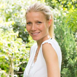 Gwyneth Paltrow, GOOP T-Shirt