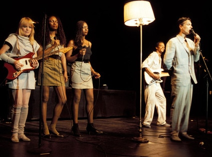 TALKING HEADS, Stop Making Sense