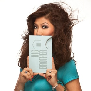 Big Brother 14 Host, Julie Chen