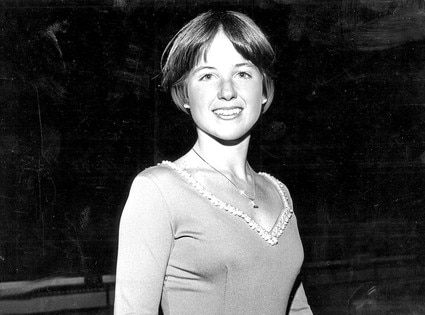 Olympics in Pop Culture, Dorothy Hamill