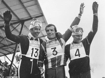 Olympics in Pop Culture, Jean-Claude Killy