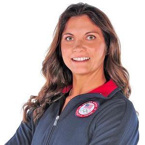 Olympic Interview Gallery, Misty May-Treanor