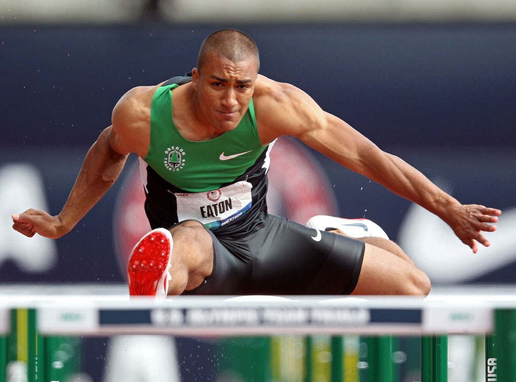Olympics, Olympians to Watch, Ashton Eaton