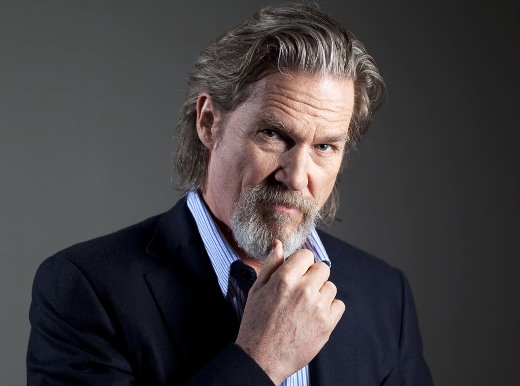 Front Door, Jeff Bridges