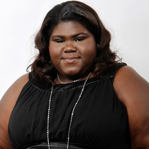 Front Door, Gabourey Sidibe