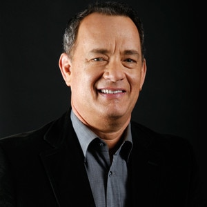 Front Door, Tom Hanks