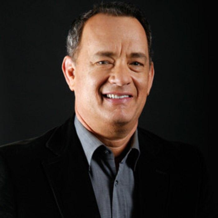 Front Door, Tom Hanks