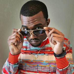 Front Door, Kanye West