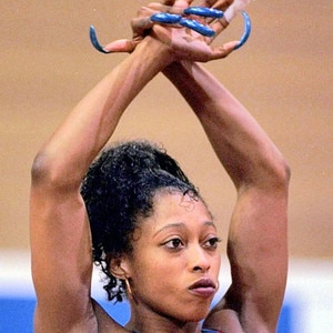 Olympics in Pop Culture, Gail Devers