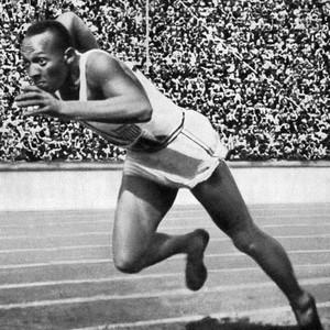 Awesome Olympians, Jesse Owens