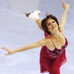 Awesome Olympians, Dorothy Hamill