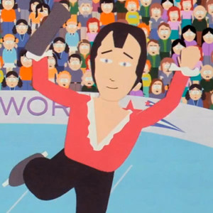 Olympics in Pop Culture, Brian Boitano, South Park