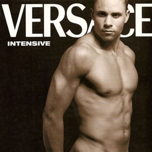 Olympics in Pop Culture, Dan OBrien Versace ad