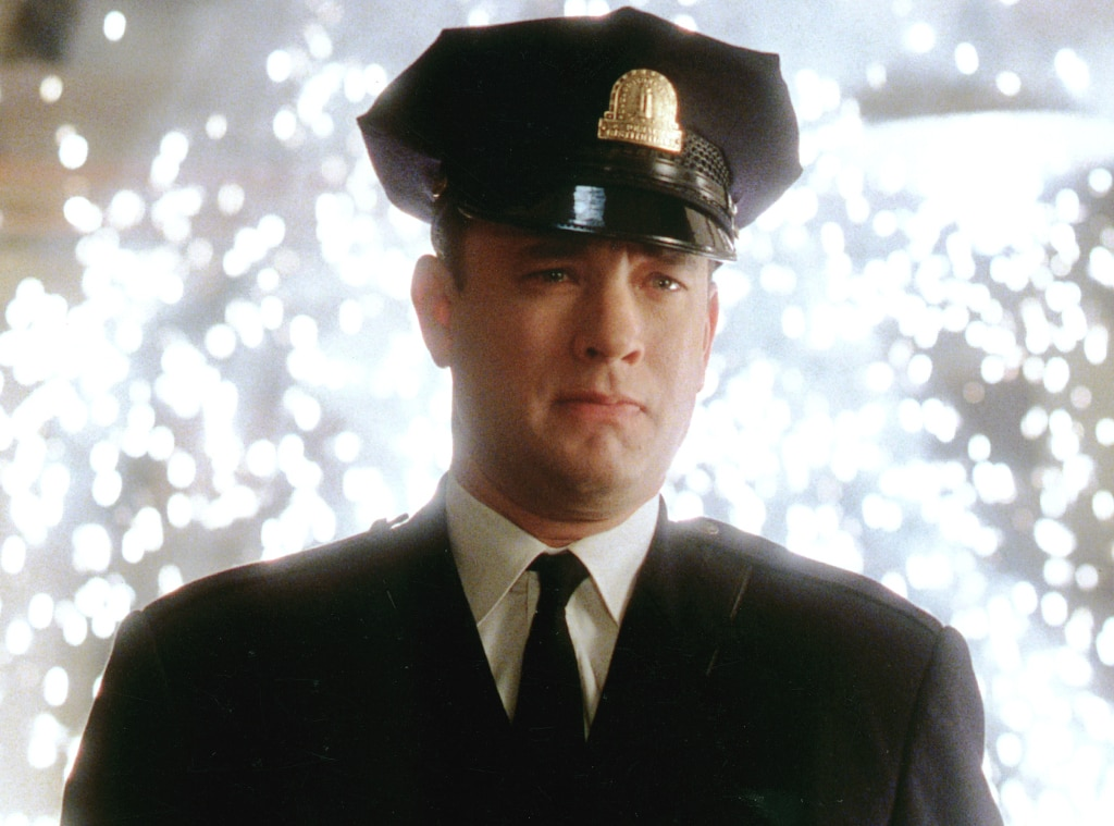 Tom Hanks, The Green Mile