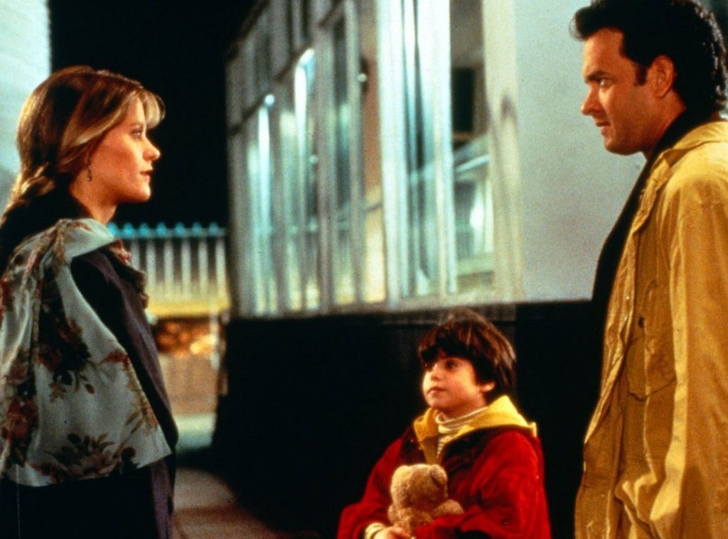 Sleepless in Seattle, Tom Hanks, Meg Ryan