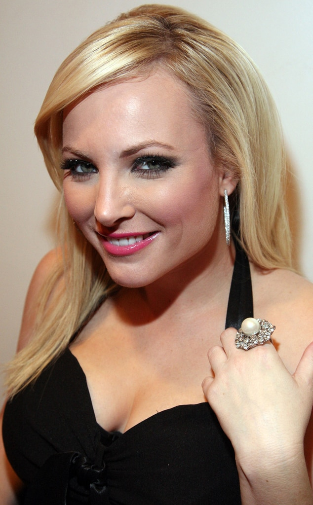 Meghan McCain from Red...
