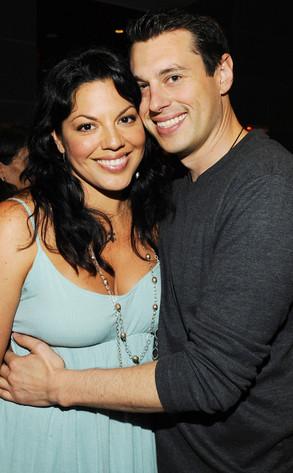 Sara Ramirez, Ryan Debolt