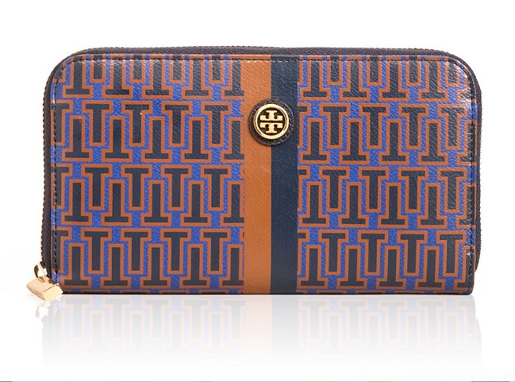 Fall Fashion Guide, Tory Burch Wallet