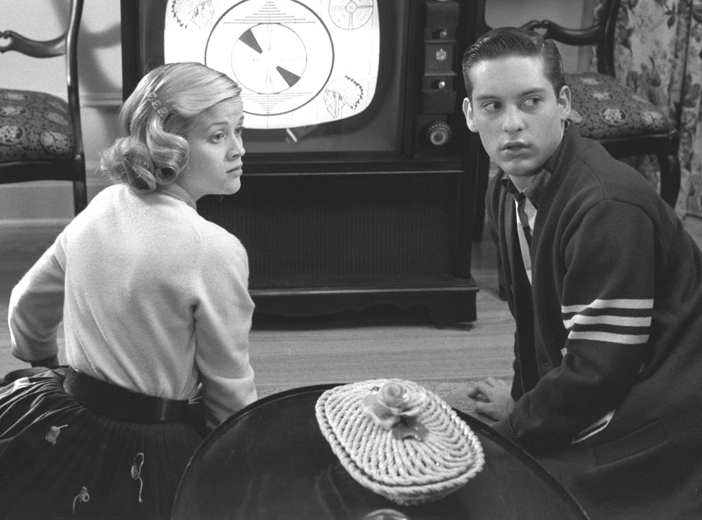 Reese Witherspoon, Tobey Maguire, Pleasantville