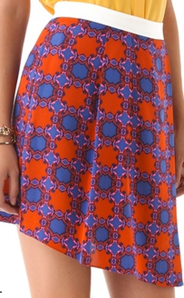 Fall Fashion Guide, Tibi Skirt