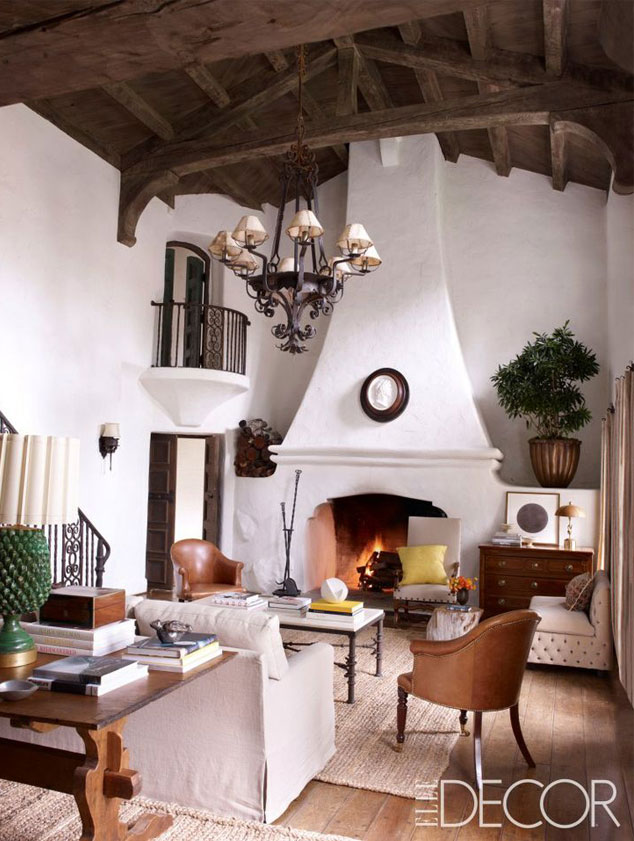 Reese Witherspoon, Elle Décor