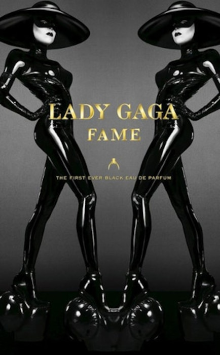 Lady Gaga, Fame Fragrance