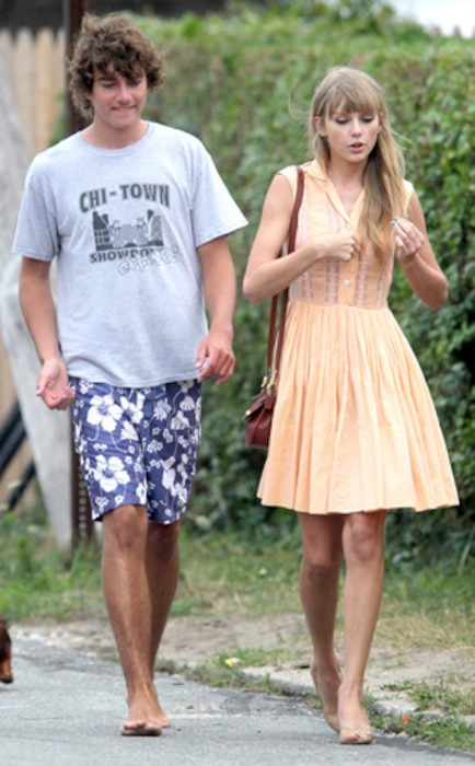 Connor Kennedy, Taylor Swift