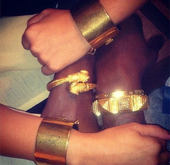 Kardashian, KUWTK, Instagram, Twitpic