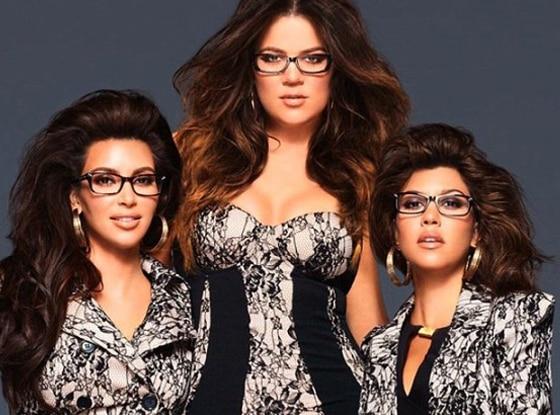 Kardashians Eyewear