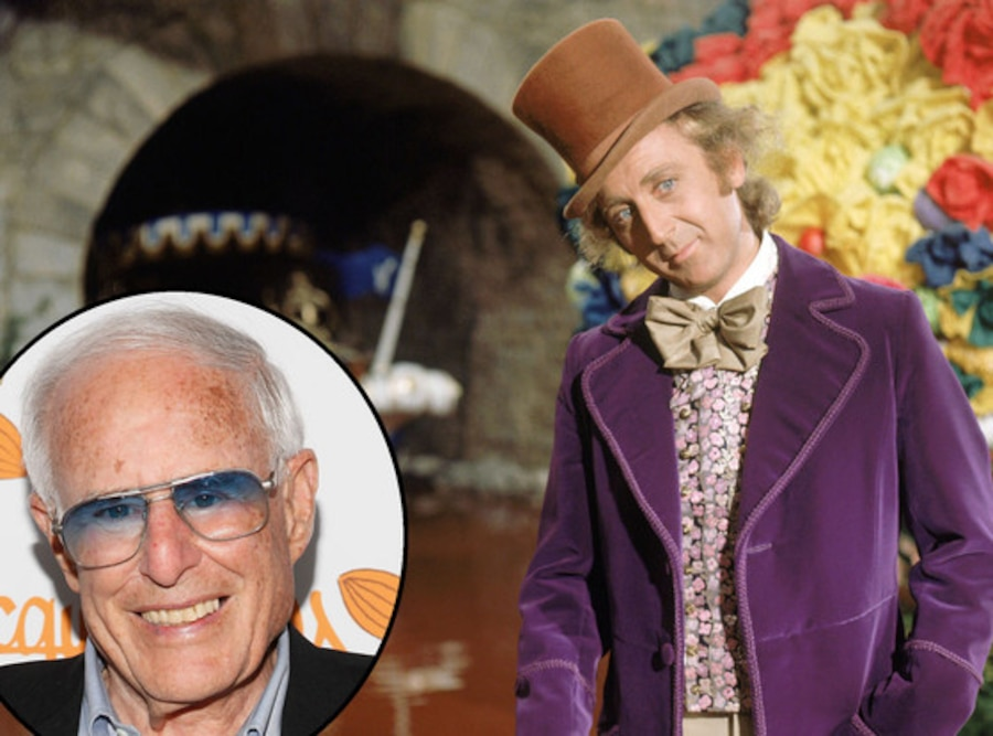 Mel Stuart, Willy Wonka and the Chocolate Factory