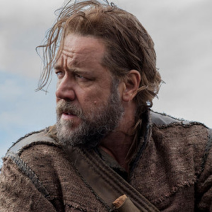 Russell Crowe, Noah