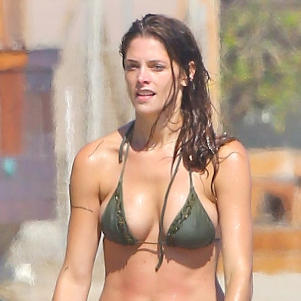 Www Ashly: Ashley Greene From Bikini Gallery