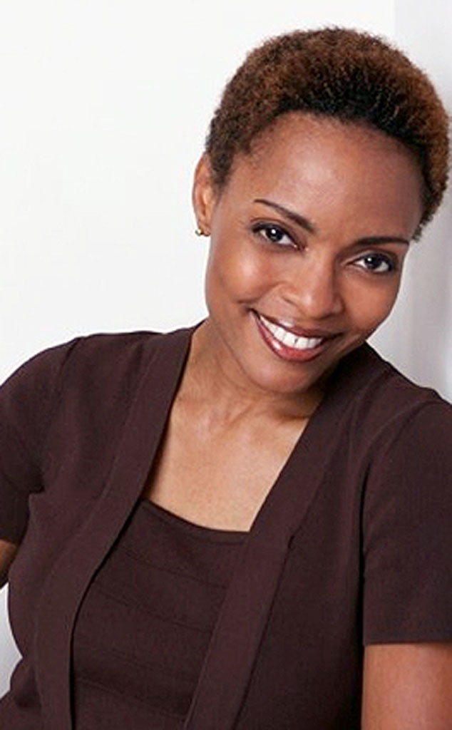 Maria Howell