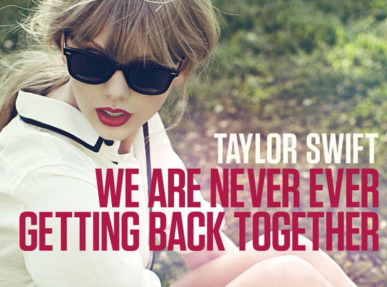 Taylor Swift, Cover Art
