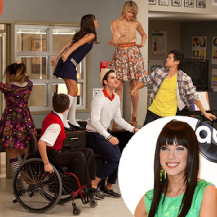 Glee, Carly Rae Jepsen